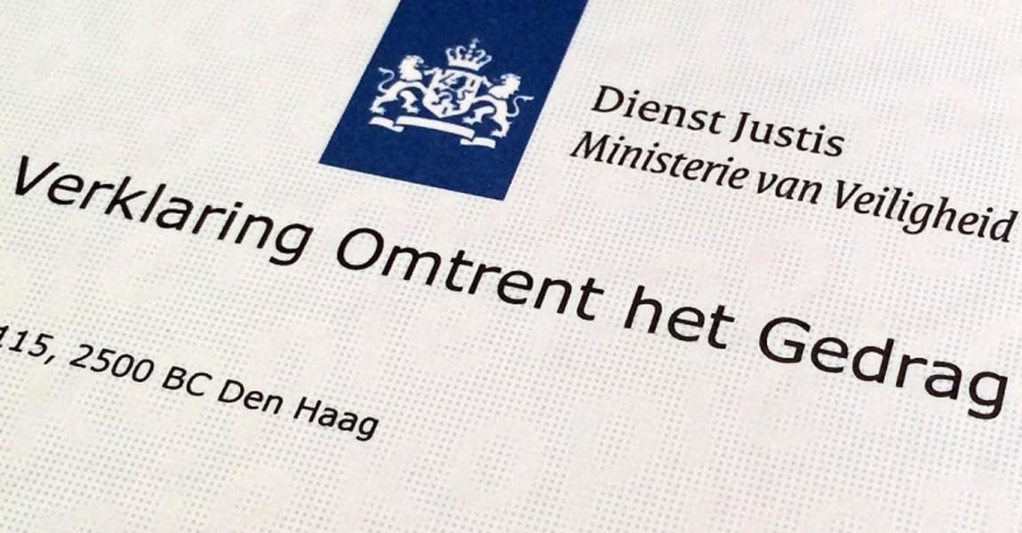 Woutje Brugge toegelaten tot gratis VOG regeling